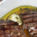Victoryred's Super Steak Marinade