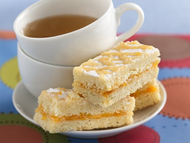 Vienna Tea Cookies (Cookie Mix)