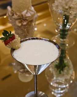 Wedding Cake Cocktail