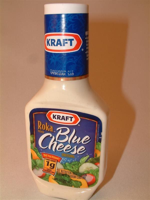 World's Best Blue Cheese Dressing