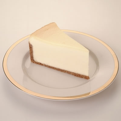 World's Best Cheesecake