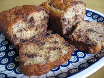 Yummy Banana Bread